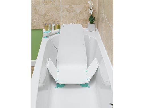 Splash Bath Lift Lightweight