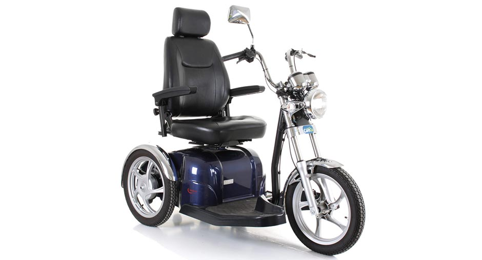 Careco Cruiser Cheap Mobility Online