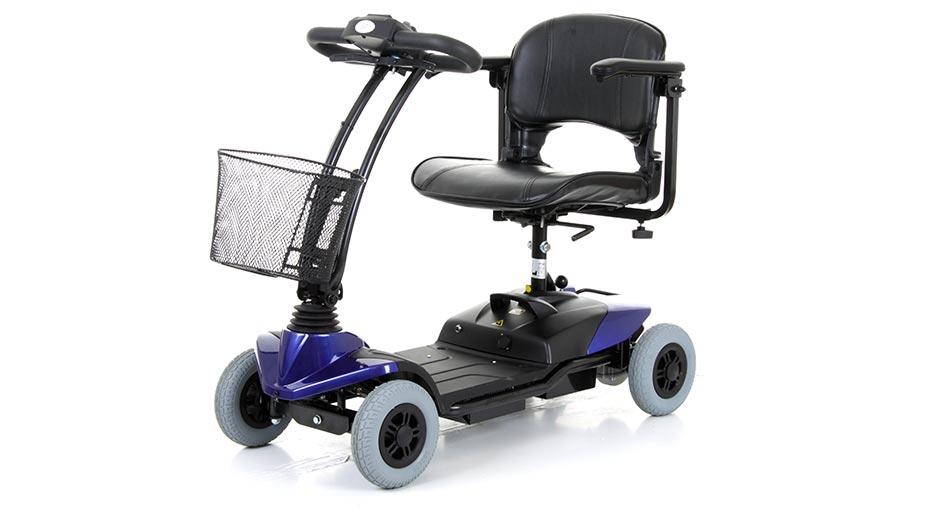 Careco Dynamo Cheap Mobility Online