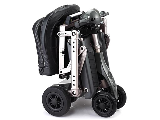Explor Mobility Scooter