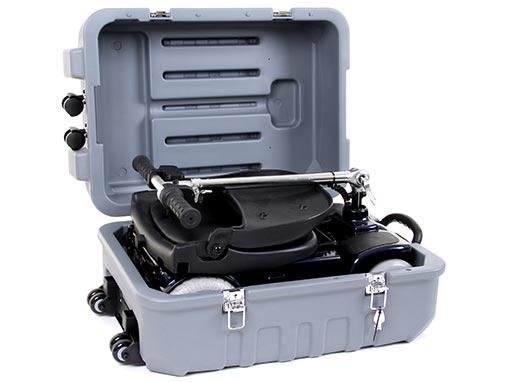 Scootcase Suitcase