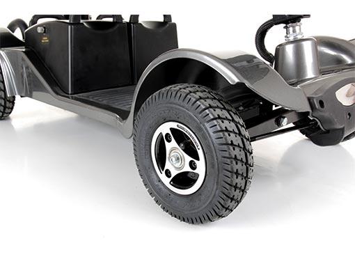 Sterling Sapphire 2 Wheel